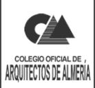 ESTATUTOS COLEGIO OFICIAL ARQUITECTOS DE ALMERIA