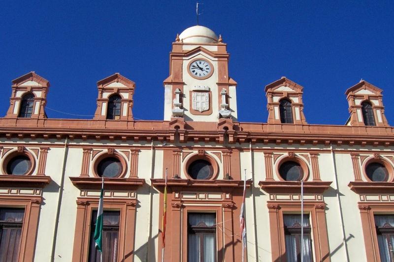 Presupuesto ayuntamiento de almer a a o 2017 coa almer a - Colegio arquitectos almeria ...