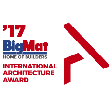 BigMat'17 International Architecture Award, hasta 04.05.17
