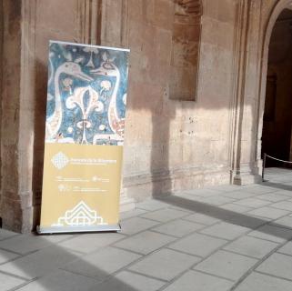 Seminario Gestión de Riesgos y Emergencias, Granada, 26-27-28.abril