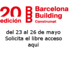 CONSTRUMAT 2017, del 23 al 26 de mayo