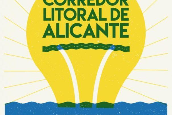 Concurso internacional CORREDOR LITORAL DE ALICANTE, 07.05.2017