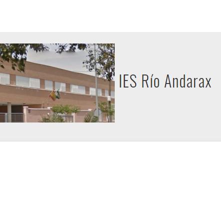 Concurso. IES Río Andarax de Almería, hasta 02.05.2017