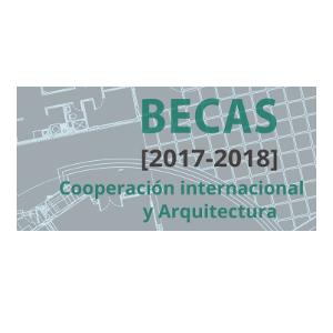 BECAS 2017-2018, hasta 31.05.2017