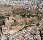 XVII Semana Cultural AAVV Casco Histórico Almería