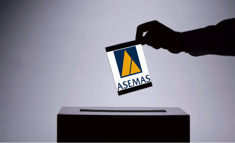 Elecciones para el consejo de administraci n de asemas for Asemas oficina virtual