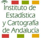 INSTITUTO DE ESTADÍSTICA Y CARTOGRAFÍA DE ANDALUCÍA