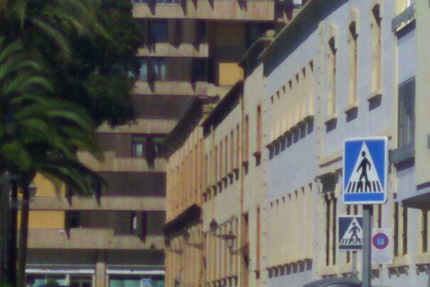 Transformación Paisaje Urbano Casco Histórico