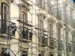 Abierto plazo de solicitud de Rehabilitación de Edificios y Viviendas hasta 1 Agosto