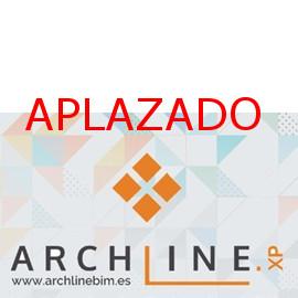 Jornada Técnica ARCHLINE – La Puerta de Entrada al BIM. Jueves 26 marzo