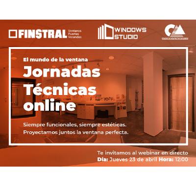 Jornada Técnica FINSTRAL