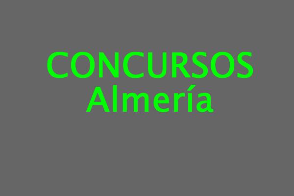 CONCURSOS ALMERIA