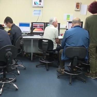 Almería analizará sus edificios para hacer frente a terremotos