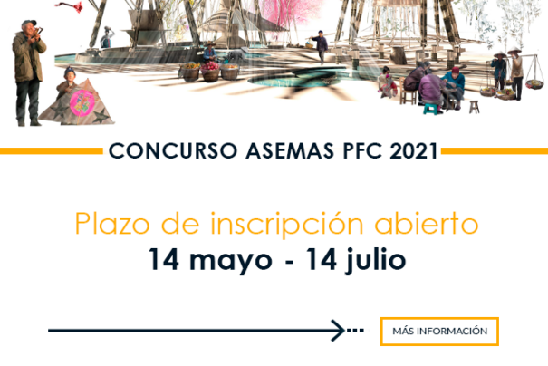 Concurso ASEMAS PFC 2021