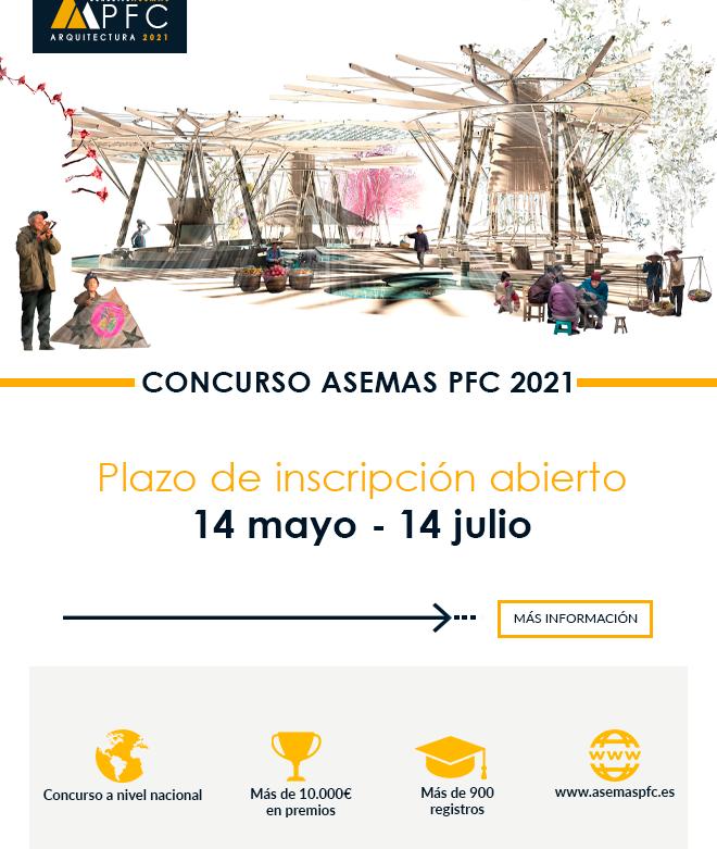 imagen concurso asemas pfc2021
