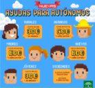 Jornada Informativa Incentivos Autónomos de Andalucía. 13 sept.