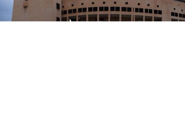 Licitación Proyecto y DO para obras en Conservatorio de Música de Almería