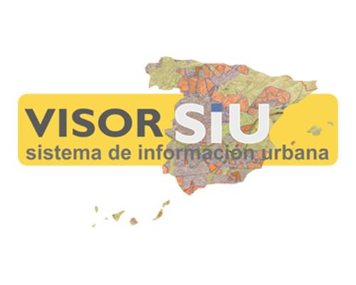 SISTEMA DE INFORMACIÓN URBANA (SIU) 2021